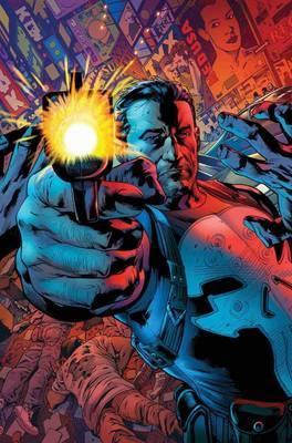 The Punisher By Greg Rucka Vol. 1