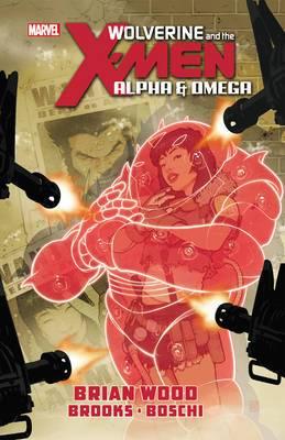 Wolverine & the X-Men: Alpha & Omega