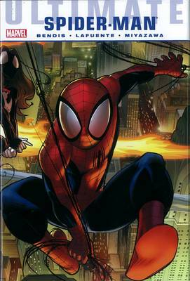 Ultimate Spider-Man: Vol. 12