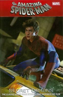 Amazing Spider-Man: Secret Origins