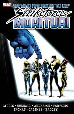 Strikeforce Morituri, Volume 2