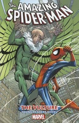 Amazing Spider-Man: Amazing Spider-man: Vulture Vulture