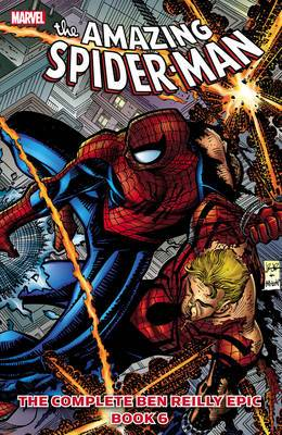 Spider-Man: Book 6: Complete Ben Reilly Epic