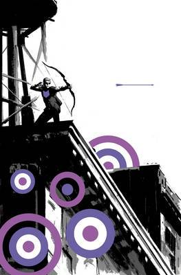Hawkeye: Volume 1: My Life as a Weapon (Marvel Now)