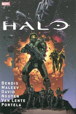 Halo: Oversized Collection