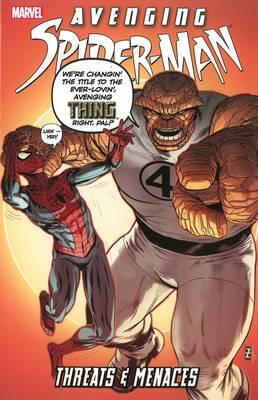Avenging Spider-Man: Threats & Menaces