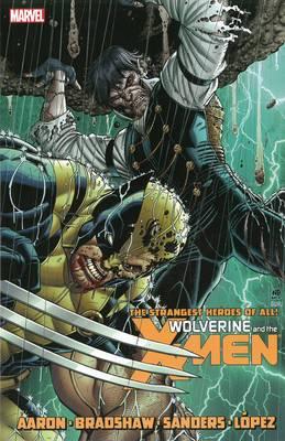Wolverine & the X-Men: Volume 5