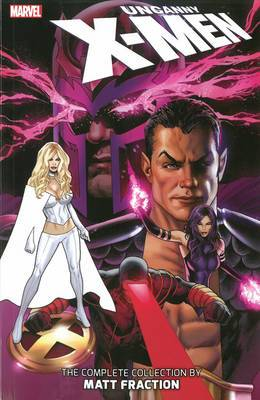 Uncanny X-Men: Vol. 1, 2: Complete Collection