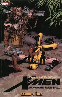 Wolverine & The X-men By Jason Aaron - Volume 6