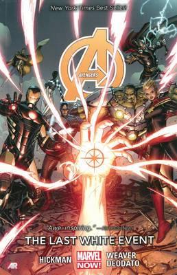 Avengers: Volume 2: Last White Event