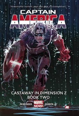 Captain America: Volume 2, book 2: Castaway in Dimension Z -  (Marvel Now)
