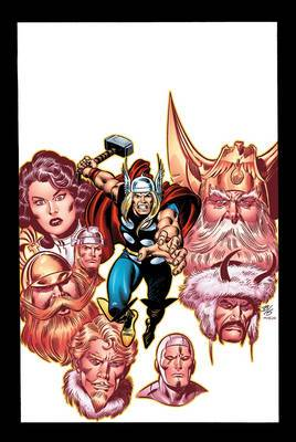 Essential Thor: Volume 7