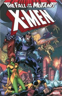 X-men: Fall Of The Mutants - Volume 2