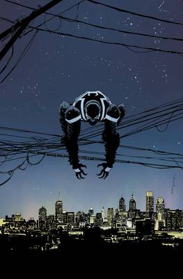 Venom: Land Where the Killers Dwell