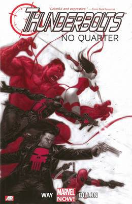 Thunderbolts: Volume 1: No Quarter (Marvel Now)