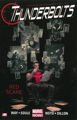Thunderbolts: Volume 2: Red Scare (Marvel Now)