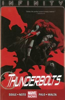 Thunderbolts: Volume 3: Infinity (Marvel Now)