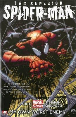 Superior Spider-Man: Volume 1: My Own Worst Enemy (Marvel Now)