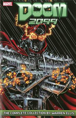 Doom 2099: Complete Collection