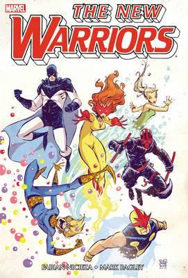 New Warriors: Volume 1: Omnibus