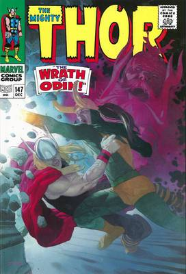 The The Mighty Thor: Volume 2: Mighty Thor, The Omnibus - Volume 2 Omnibus