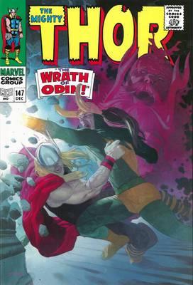 The Mighty Thor: Volume 2: Omnibus