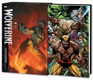 Wolverine: Wolverine: The Adamantium Collection Adamantium Collection