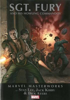 Marvel Masterworks: Volume 1: Sgt. Fury