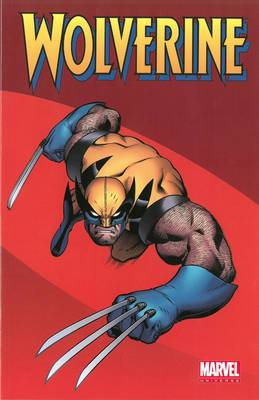 Marvel Universe: Wolverine -Digest