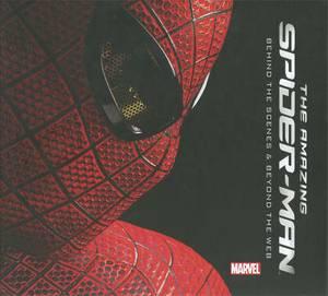 The Amazing Spider-Man: Art of the Movie Slipcase