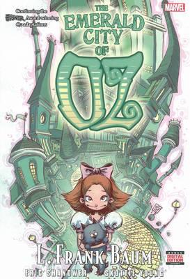 Oz: Emerald City of Oz