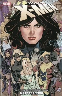 Uncanny X-Men: Volume 3: Complete Collection