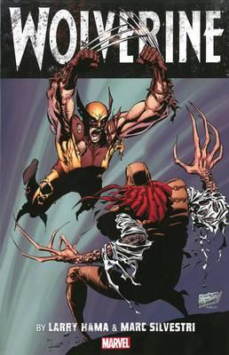 Wolverine: Volume 1