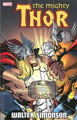 Thor: Volume 1