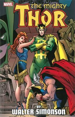 Thor: Volume 3