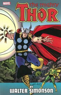 Thor: Volume 4
