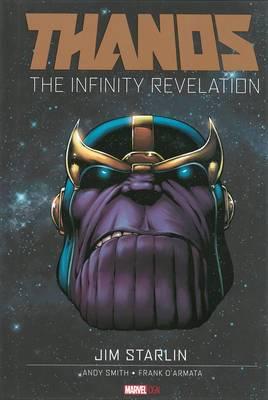 Thanos: The Infinity Revelation
