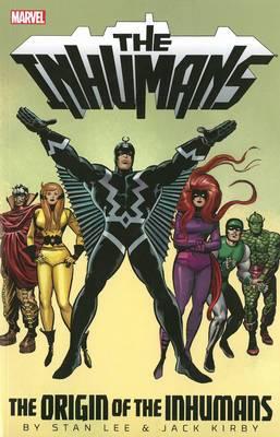 Inhumans: Origin of the Inhumans