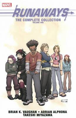 Runaways: the Complete Collection: Volume 1