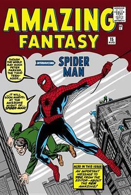 Amazing Spider-Man Omnibus - Volume 1 (New Printing)