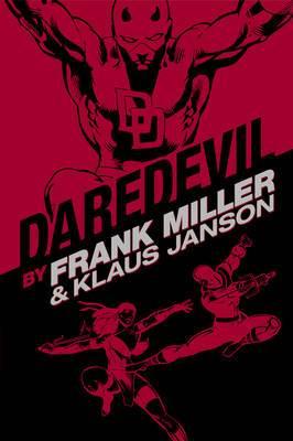 Daredevil: Omnibus