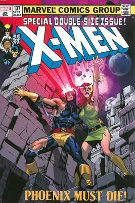 The The Uncanny X-Men: Volume 2: The Uncanny X-men Omnibus Volume 2 Omnibus