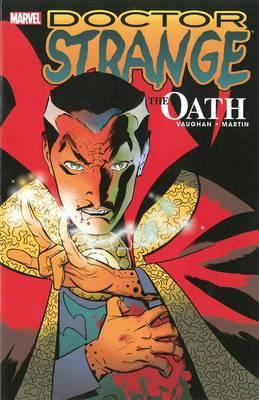 Doctor Strange: Oath