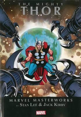 Marvel Masterworks: The Mighty Thor Volume 5