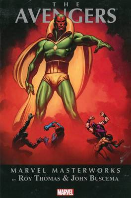 Marvel Masterworks: The Avengers Volume 6