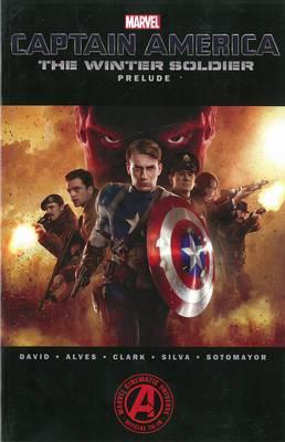 Marvel's Captain America: Winter Soldier Prelude