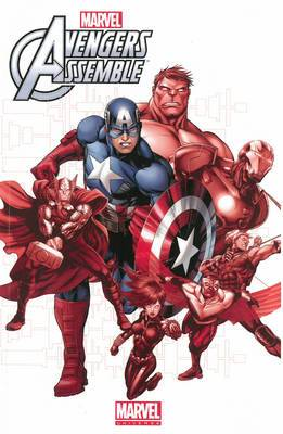 Marvel Universe Avengers Assemble: Volume 2