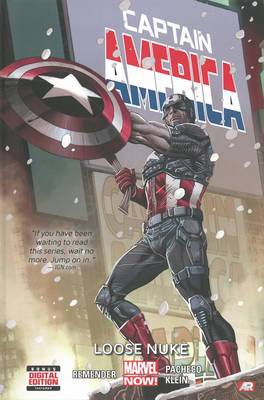 Captain America: Volume 3: Loose Nuke (Marvel Now)