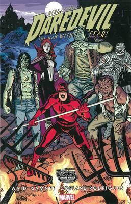 Daredevil: Volume 7