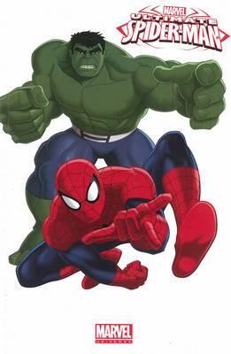 Marvel Universe Ultimate Spider-Man: Volume 7